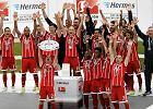 Bundesliga. Borussia Dortmund awansowała do Ligi Mistrzów, VfL Wolfsburg zagra w barażach o utrzymanie