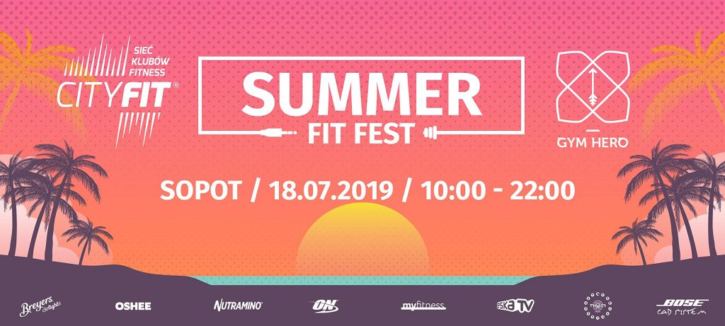 Summer Fit Fest
