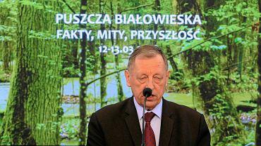 """Podsumowanie konferencji """"Puszcza Białowieska - fakty, mity i przyszłość"""""""