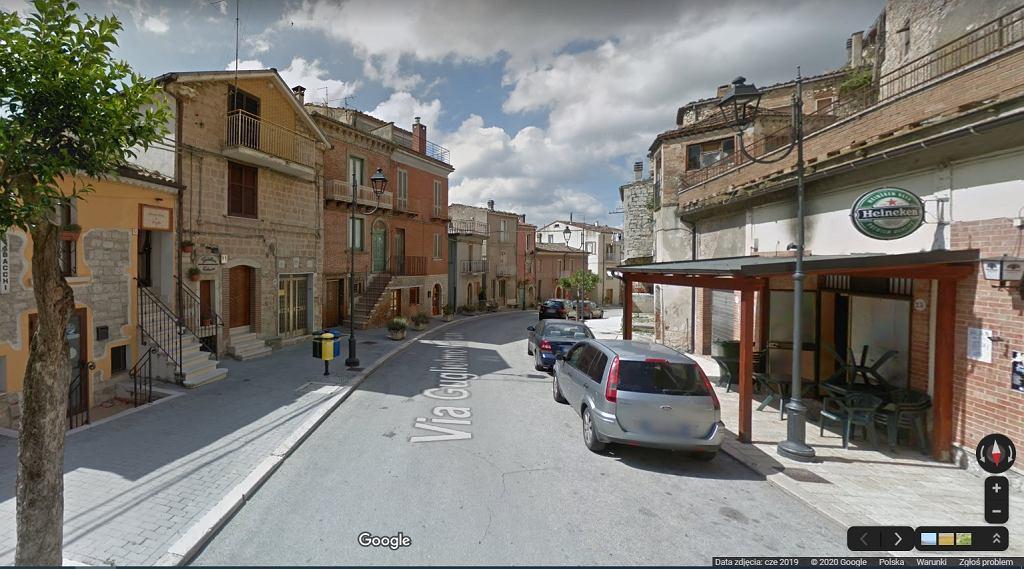 Włoskie miasteczko oferuje wakacje za darmo