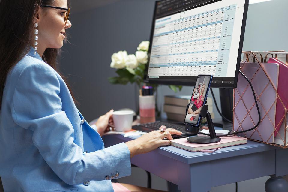 Jak zorganizować miejsce do pracy zdalnej?