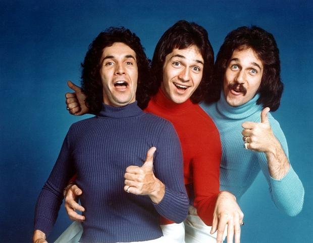 HUDSON BROTHERS RAZZLE DAZZLE SHOW, Bill Hudson, Brett Hudson, Mark Hudson, 1974-75
