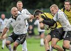 Sukces rodzi się na łące, czyli historia drużyny rugby Legii Warszawa