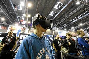 Wirtualna rzeczywistość, czyli teleportacja do świata Wiedźmina