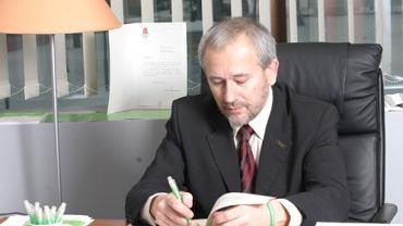 Prof. Marek Konopczyński