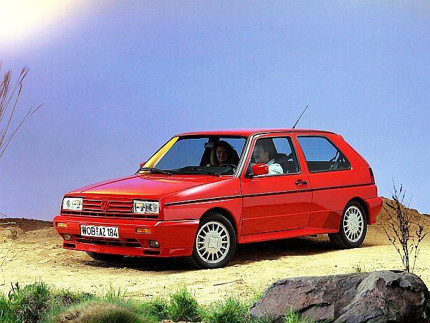 Model produkowany był w latach 1989 - 1991