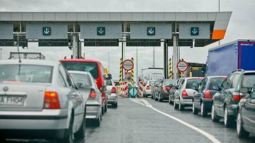 System opłat drogowych e-TOLL działa z błędami