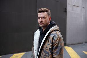 Levi's i Justin Timberlake odkrywają karty