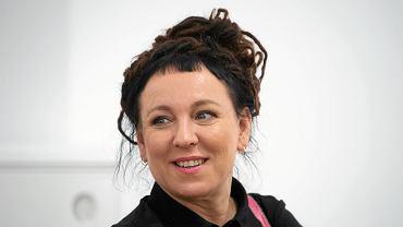 Noblistka, pisarka Olga Tokarczuk będzie przewodniczącą jury Konkursu Nowe Horyzonty na festiwalu we Wrocławiu