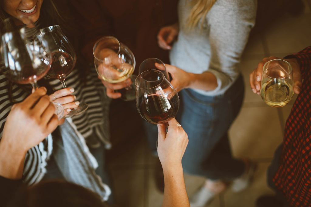 Polski start-up stworzył napój łagodzący kaca