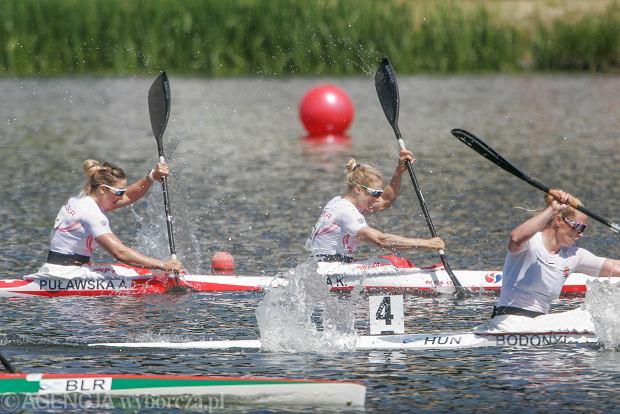 Zdjęcie numer 23 w galerii - Polki z medalami! Na Malcie trwają Mistrzostwa Europy w kajakarstwie i parakajakarstwie