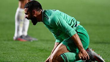 Real Madryt chce przedłużyć kontrakt ze swoim piłkarzem aż do 2024 roku