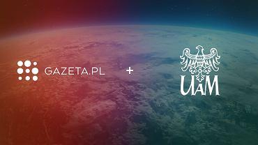 Zmiany klimatu z pierwszej ręki. Gazeta.pl łączy siły z naukowcami z UAM.