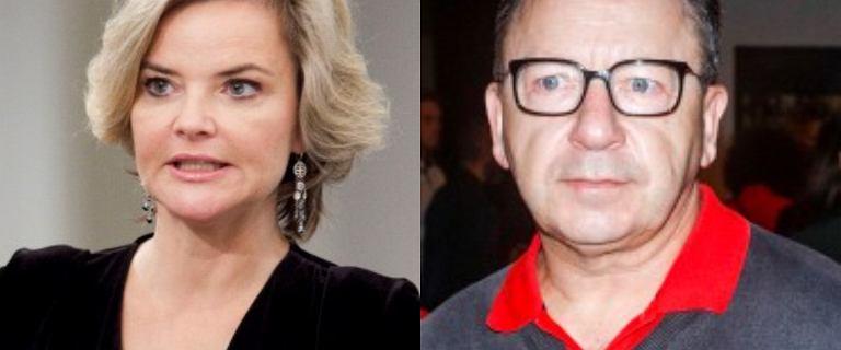 Monika Richardson o rozstaniu ze Zbigniewem Zamachowskim: Długo będę się leczyć