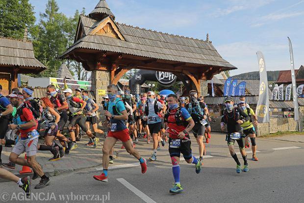 Zdjęcie numer 48 w galerii - Tatra SkyMarathon i Tatra Trail - święto górskich biegaczy w Kościelisku