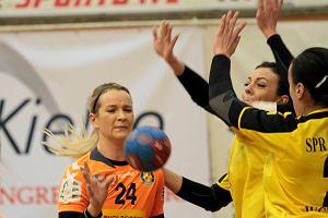 Udana rehabilitacja Korony Handball. Aż 11 bramek Rosińskiej