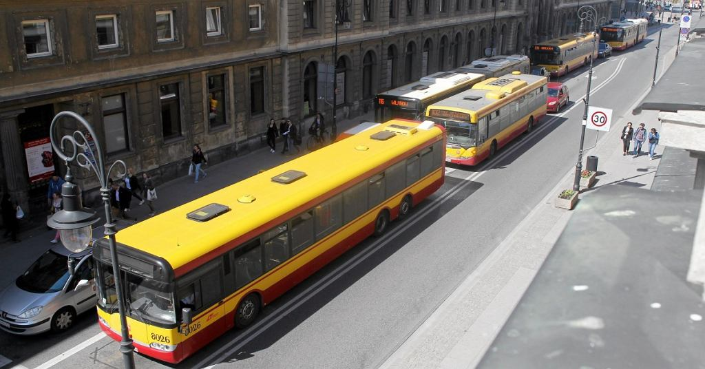 Transport publiczny za darmo