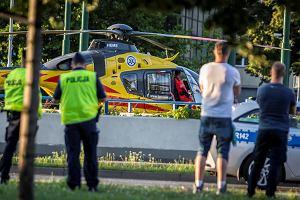 Co grozi sprawcy dramatycznego wypadku? UCI opublikowała oświadczenie