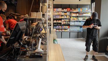 Nowe sklepy Orlen czynne w niedziele objęte zakazem handlu. Potwierdzenie