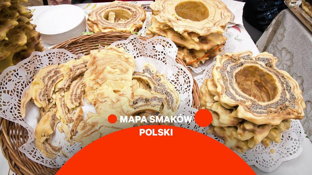Sękacz to ciasto o bogatej historii w Europie. Krąży wiele historii o tym, skąd wzięła się jego receptura.