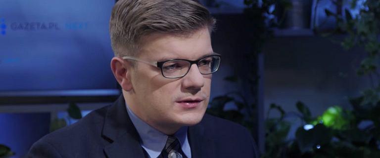 Minister środowiska o imporcie rosyjskiego węgla: Polacy muszą czymś palić