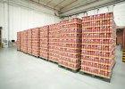 Biznes w Strefie. 15 mln puszek chipsów w 4 miesiące