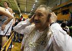 Robert Chabelski, prezes koszykarskiej Legii: Stulecie to dobra okazja na awans. Już raz go przewidziałem