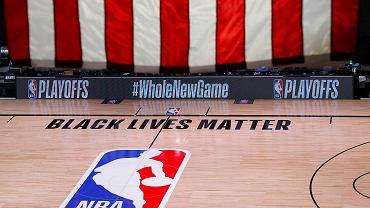 Pusty parkiet ligi NBA. Trwa bojkot
