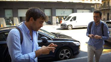 Fabrizio Romano, Francesco Porzio