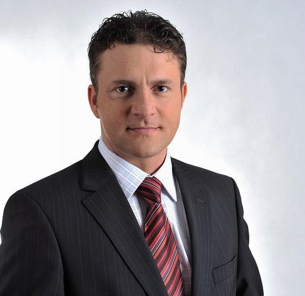 Krzysztof Matela