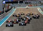 Nico Rosberg mistrzem F1! Kilkanaście okrążeń strachu
