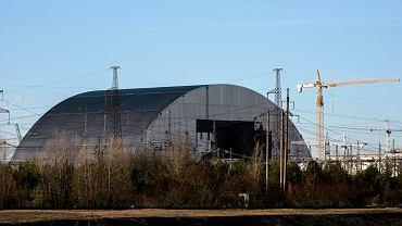 ;Strefa Wykluczenia wokol Czarnobylskiej elektrowni jadrowej