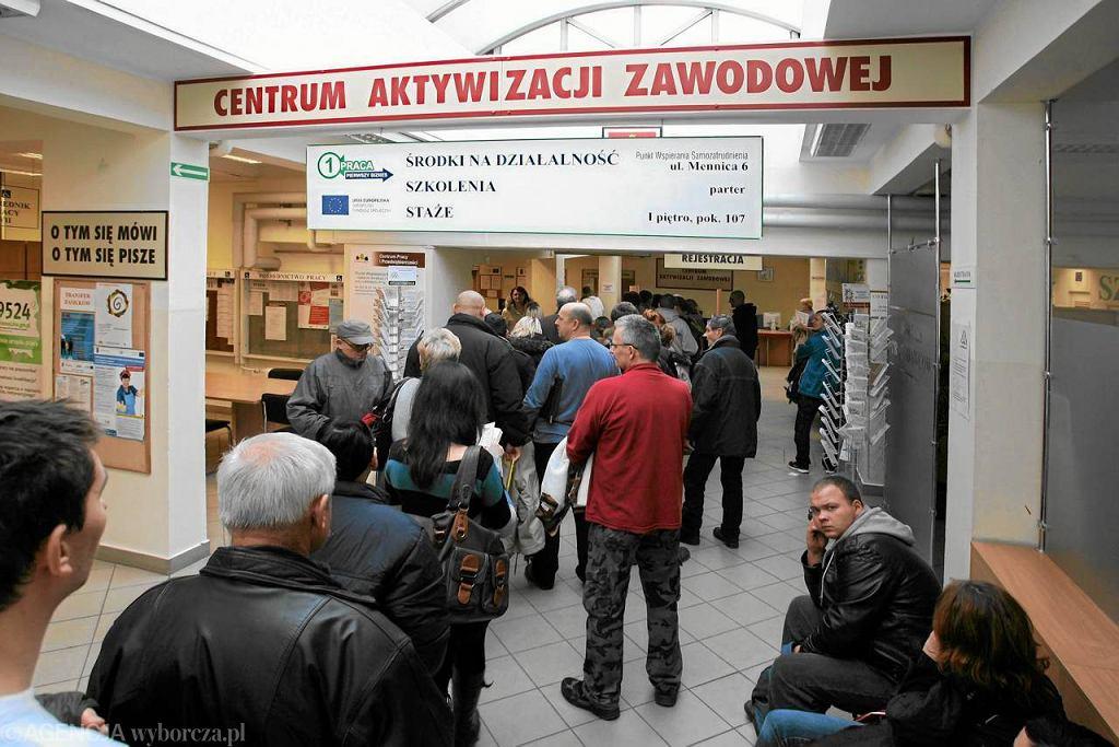 Powiatowy Urząd Pracy w Bydgoszcz