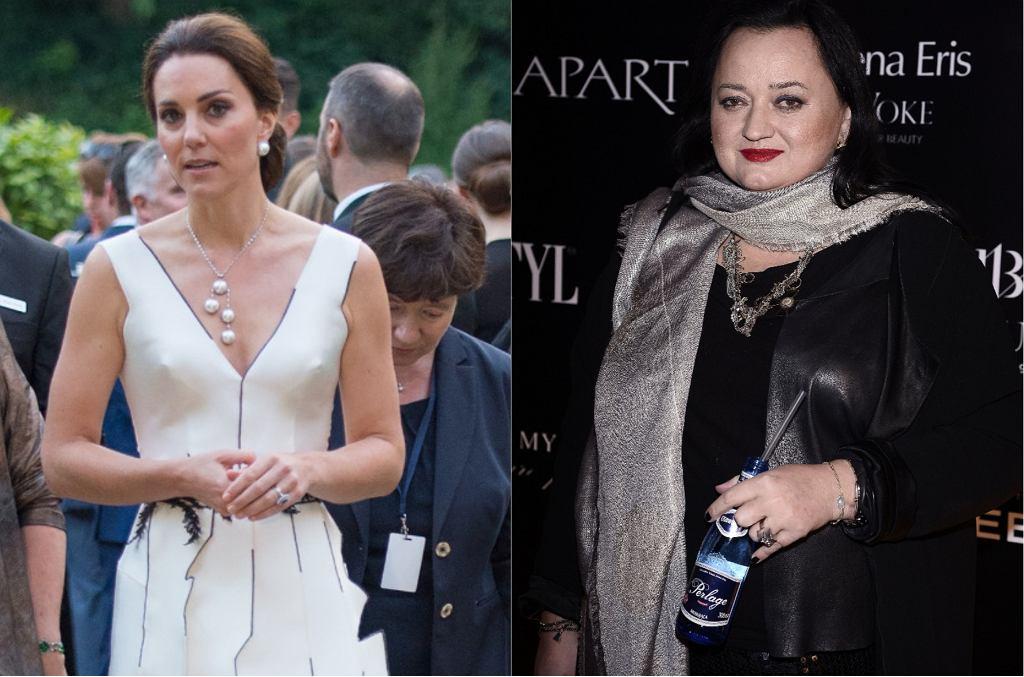 Księżna Kate, Gosia Baczyńska