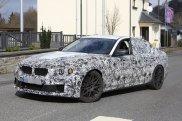 Prototyp BMW M5