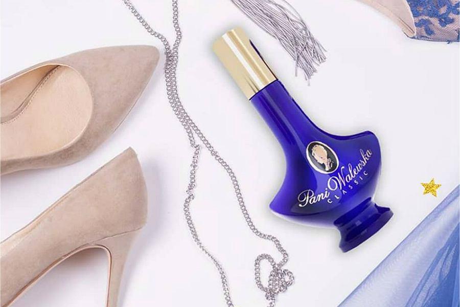 Pani Walewska perfumy