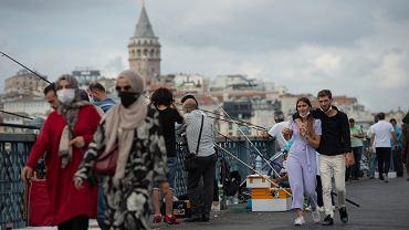 Turcja: Wielkie, huczne wesela? Nie w czasie pandemii...