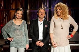 Magda Gessler, Anna Starmach, Michel Moran