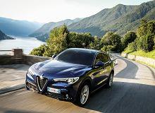 Opinie Moto.pl: Alfa Romeo Stelvio 2.0 Turbo 280 KM AT8 Q4 - Miłość od drugiego spojrzenia