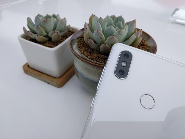 Xiaomi Mi Mix 2S - smartfon z najlepszym aparatem od Xiaomi