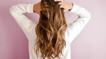 Nawilżanie włosów