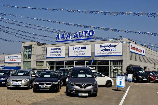 AAA_AUTO Piaseczno