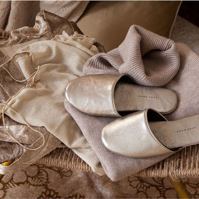 Zara Home - kolekcja Homewear