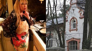 Dom Maryli Rodowicz
