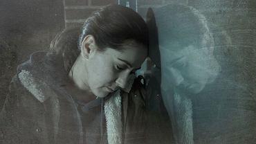 Uczucie samotności może pojawić się wtedy, gdy ktoś nie czuje się zrozumiany lub zaopiekowany