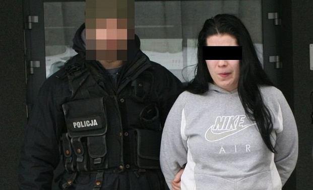 Kobiety zatrzymane po napadzie na sklep Żabka w Lublinie