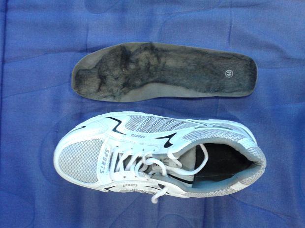 But Sport SR tanie buty biegowe