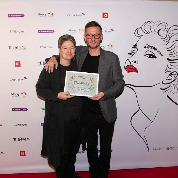 Tęczowe kadry. LGBT Film Festival w klubie Drzwi Zwane Koniem