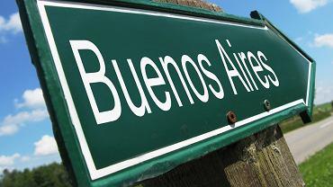 Argentyna Buenos Aires / Shutterstock
