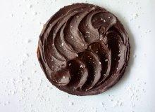 Czekoladowa tarta z awokado - ugotuj